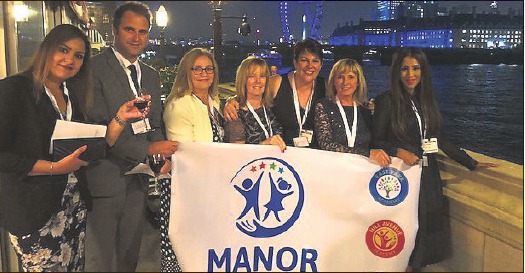 Manor MAT Schools in the News...
